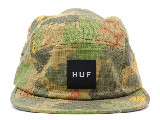 HUF MN HATS FEB 14-4