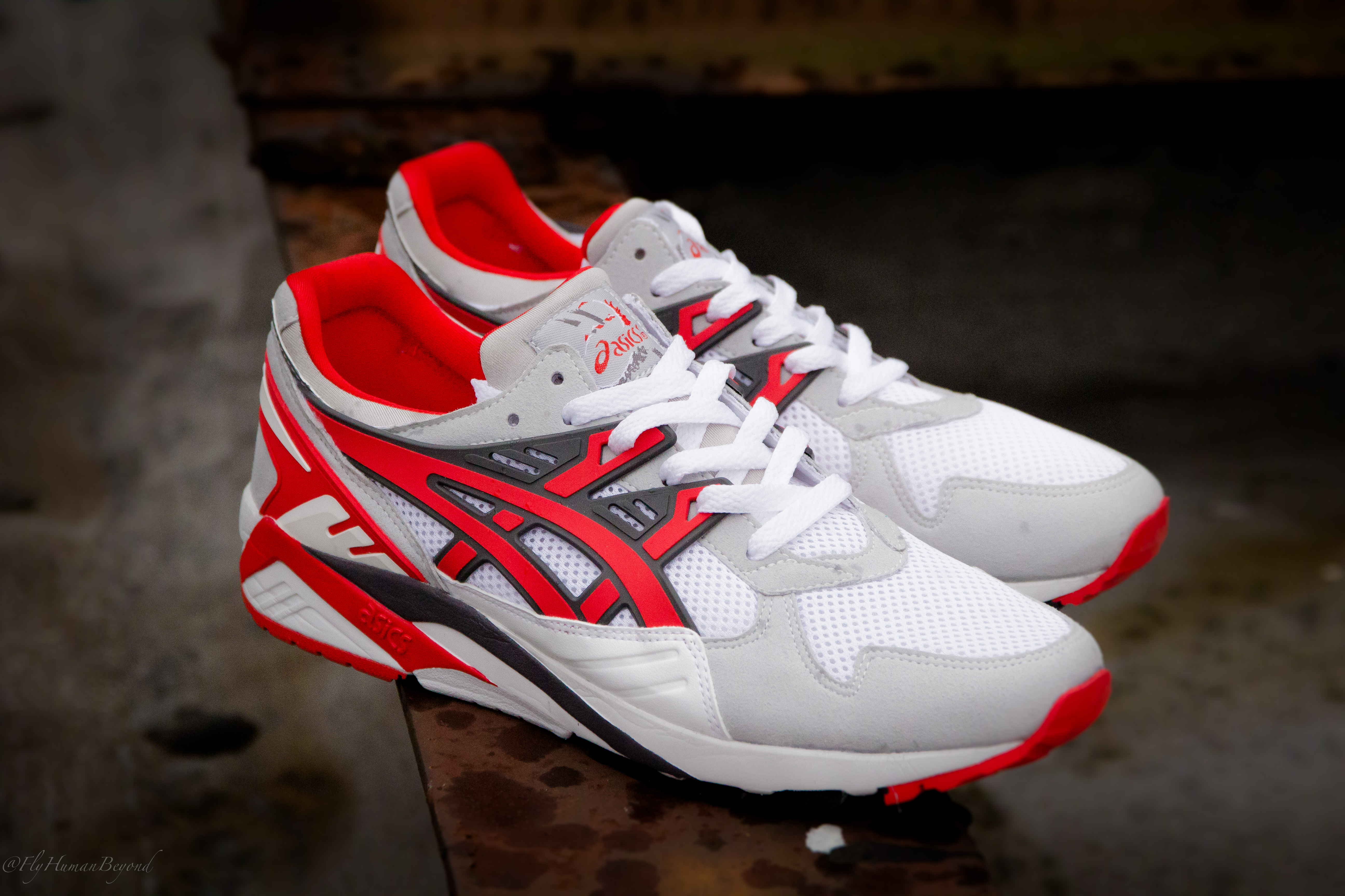 asics gel kayano trainer white fairy red grey black packer shoes packer shoes. Black Bedroom Furniture Sets. Home Design Ideas