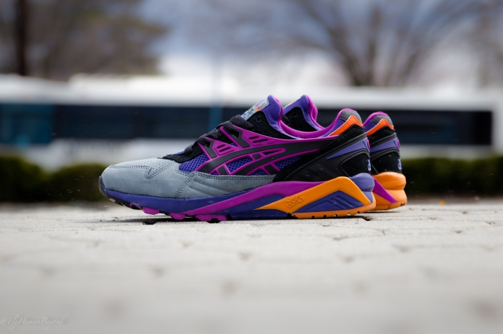 ASICS KAYANO PACKER PT 2-1