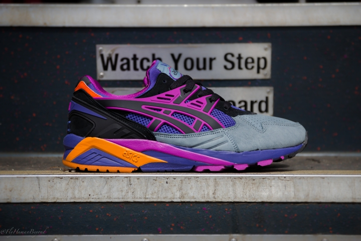ASICS KAYANO PACKER PT 2-10