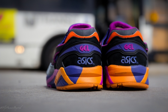ASICS KAYANO PACKER PT 2-11
