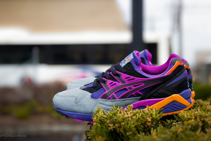 ASICS KAYANO PACKER PT 2-2