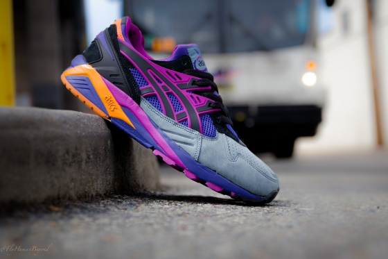 ASICS KAYANO PACKER PT 2-4