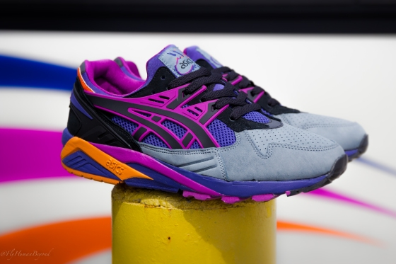 ASICS KAYANO PACKER PT 2-5