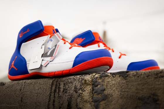EWING CENTER AM1 GEO MELO KNICKS-14