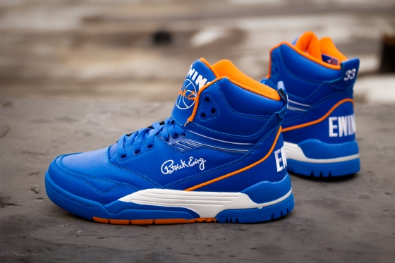 EWING CENTER AM1 GEO MELO KNICKS-17