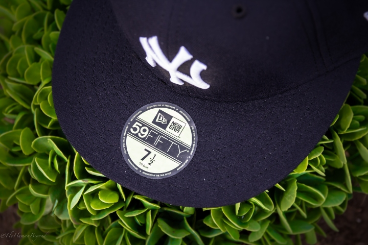 NB DODGERS YANKEES FITTED-10