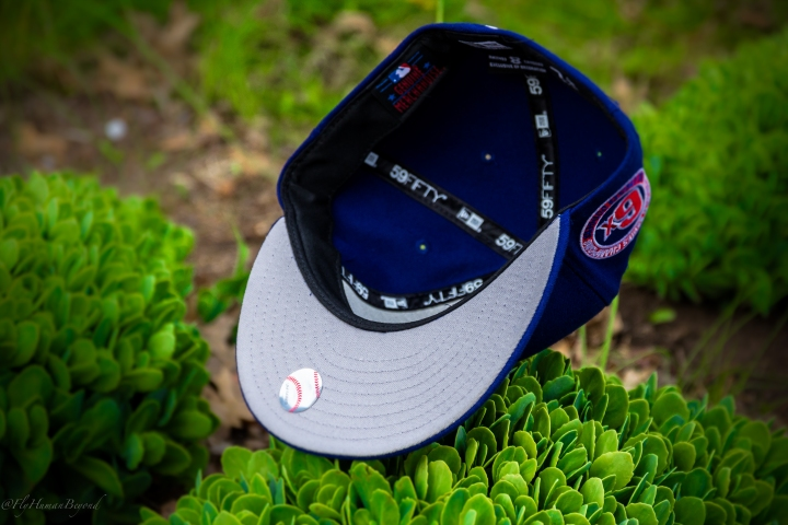 NB DODGERS YANKEES FITTED-5
