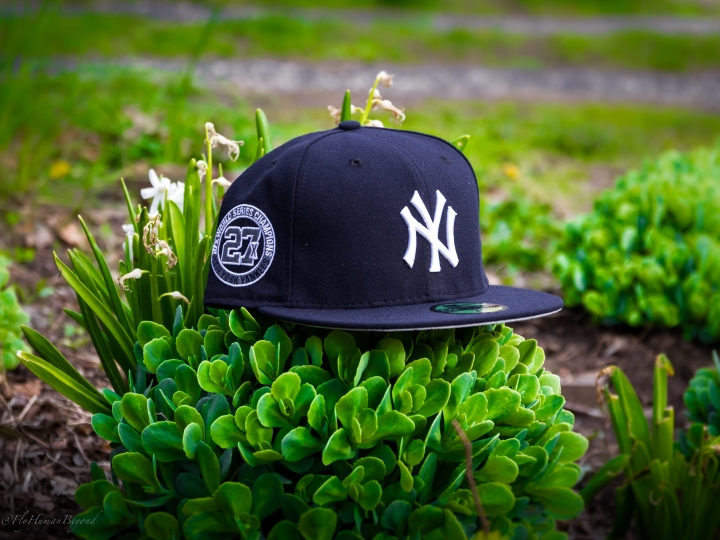 NB DODGERS YANKEES FITTED-6
