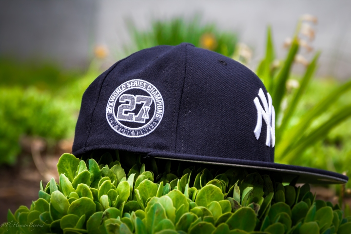 NB DODGERS YANKEES FITTED-7