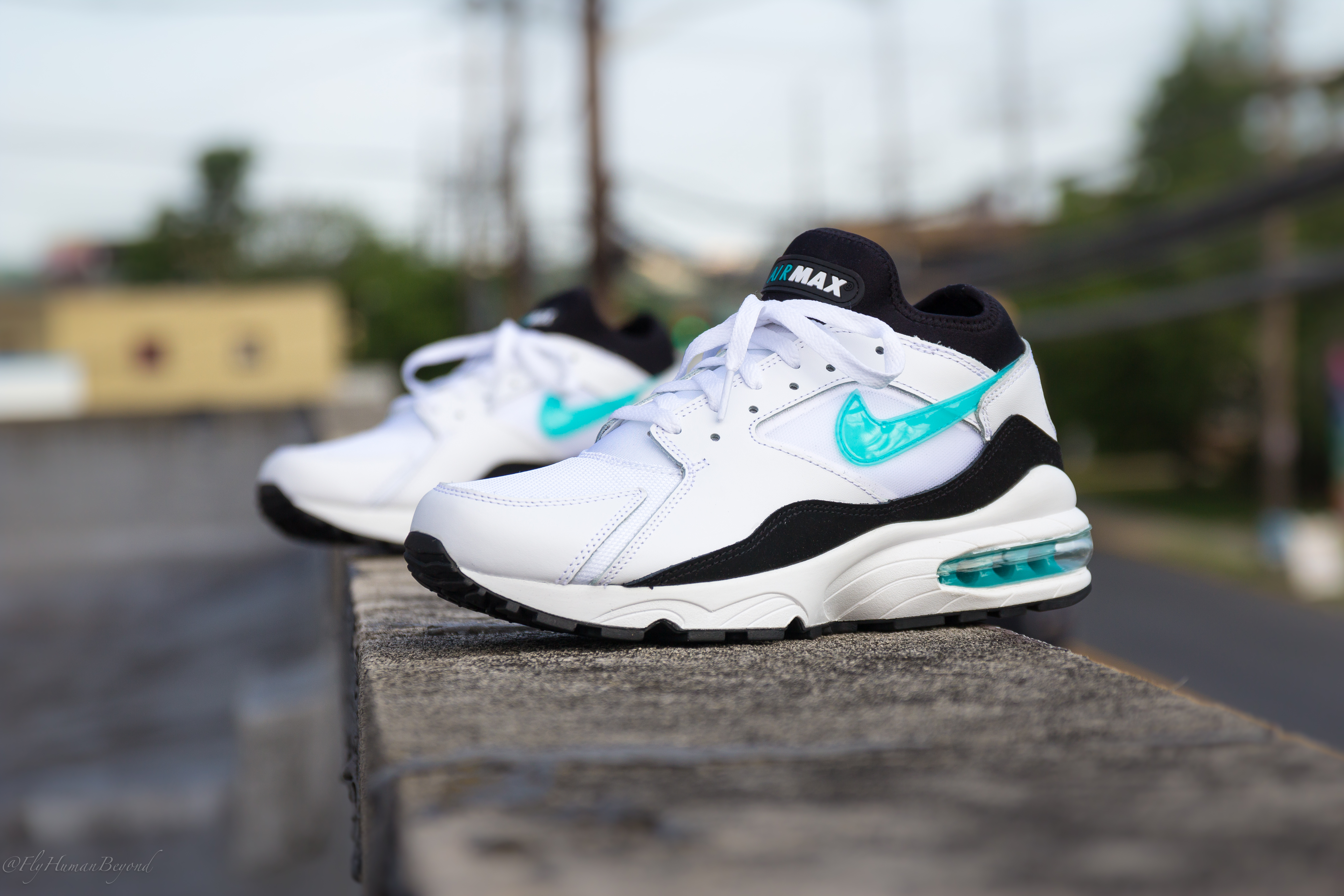083929d8fe coupon code for nike sportswear air max 93 og dusty cactus packer shoes  def2e 6c772