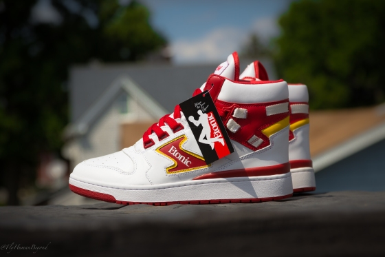 CAVITY PACK AKEEM ETONIC-18