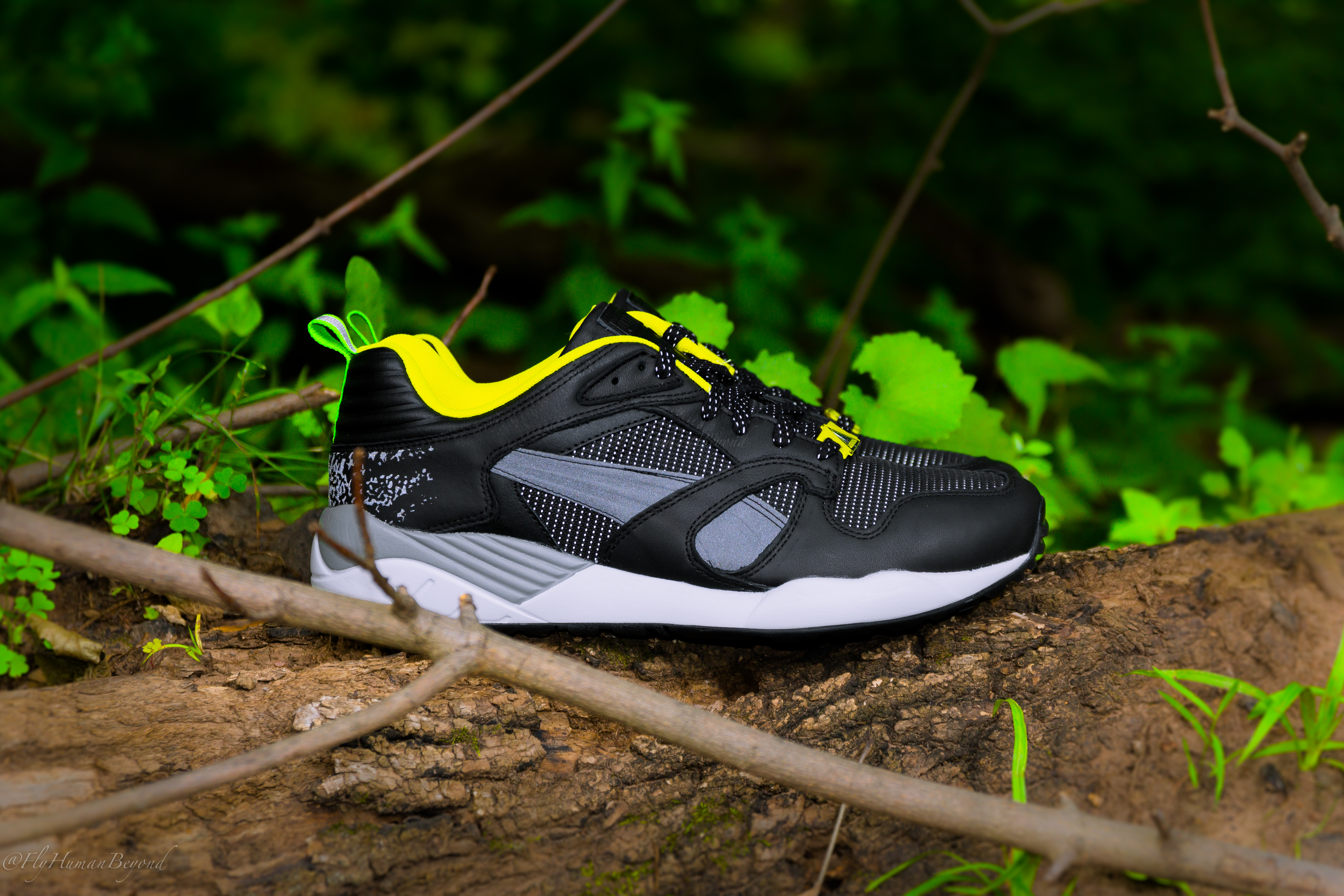 Watch Puma x Size Wilderness Trainer Pack Part Two video