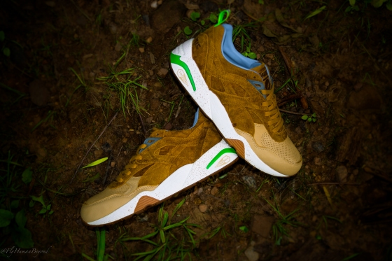 PUMA SIZE WILDERNESS PACK-12