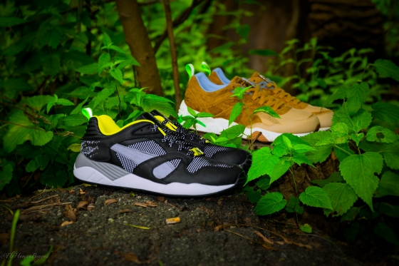 PUMA SIZE WILDERNESS PACK-15