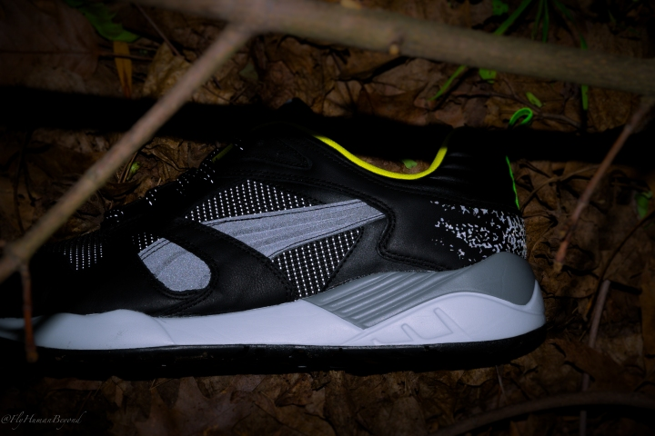 PUMA SIZE WILDERNESS PACK-5