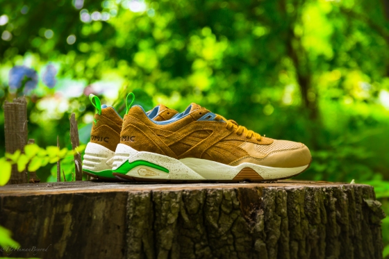 PUMA SIZE WILDERNESS PACK-7
