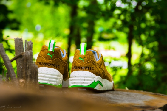PUMA SIZE WILDERNESS PACK-8
