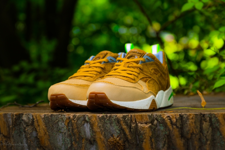 PUMA SIZE WILDERNESS PACK-9