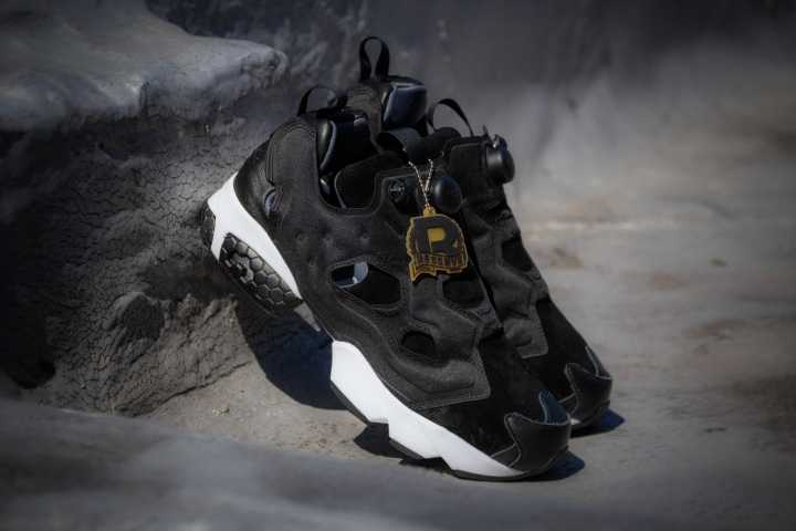 STEVEN ALAN PUMP FURY