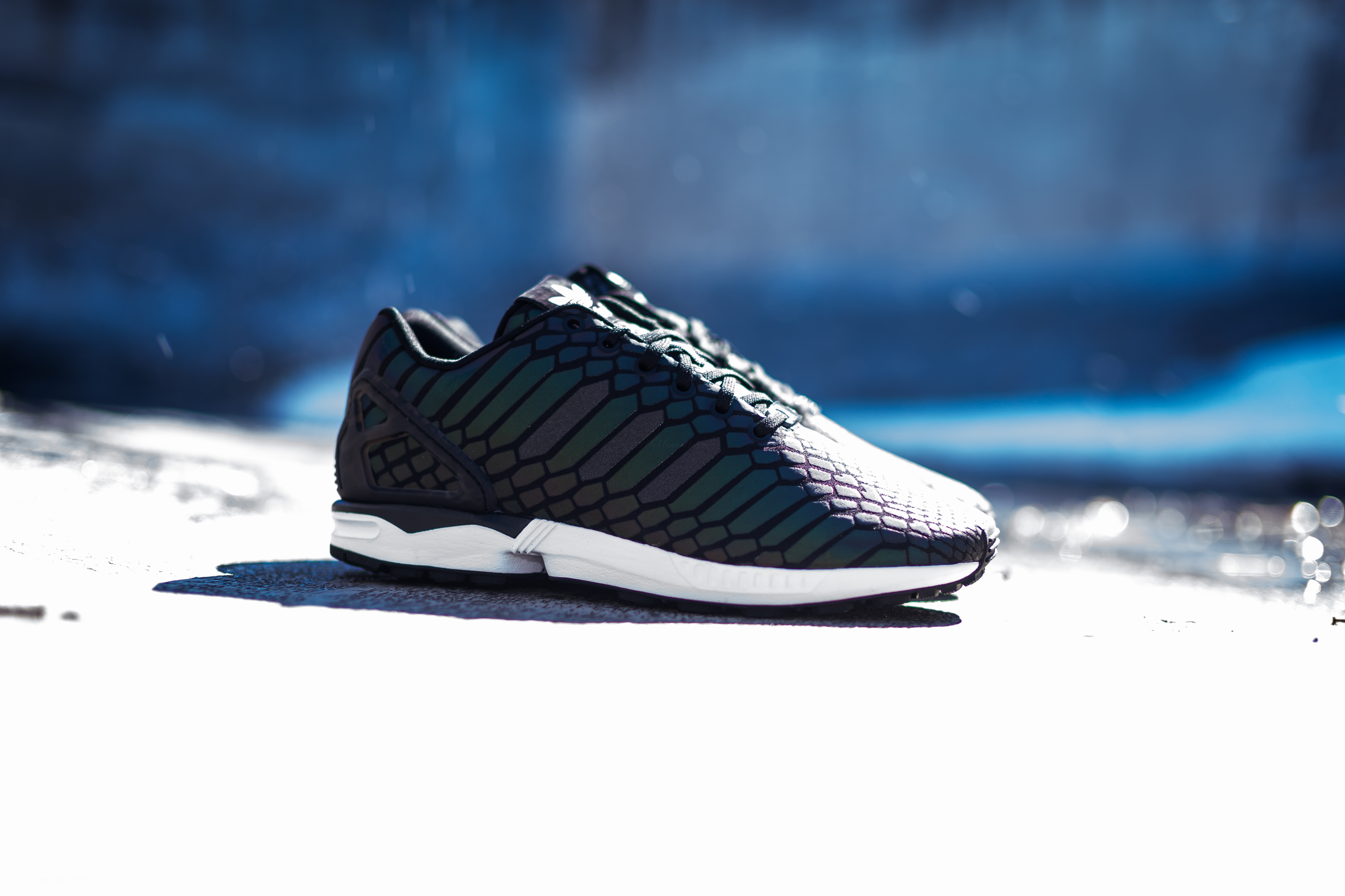 adidas originals zx flux xeno packer shoes packer shoes. Black Bedroom Furniture Sets. Home Design Ideas