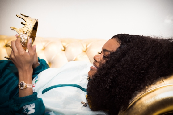 TEYANA TAYLOR FOR PACKER SHOES - IMAGES BY @FLYHUMANBEYOND-5