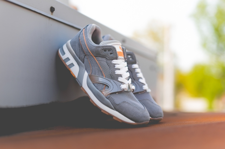 PUMA XT-1 clean grey orange @flyhumanbeyond-1