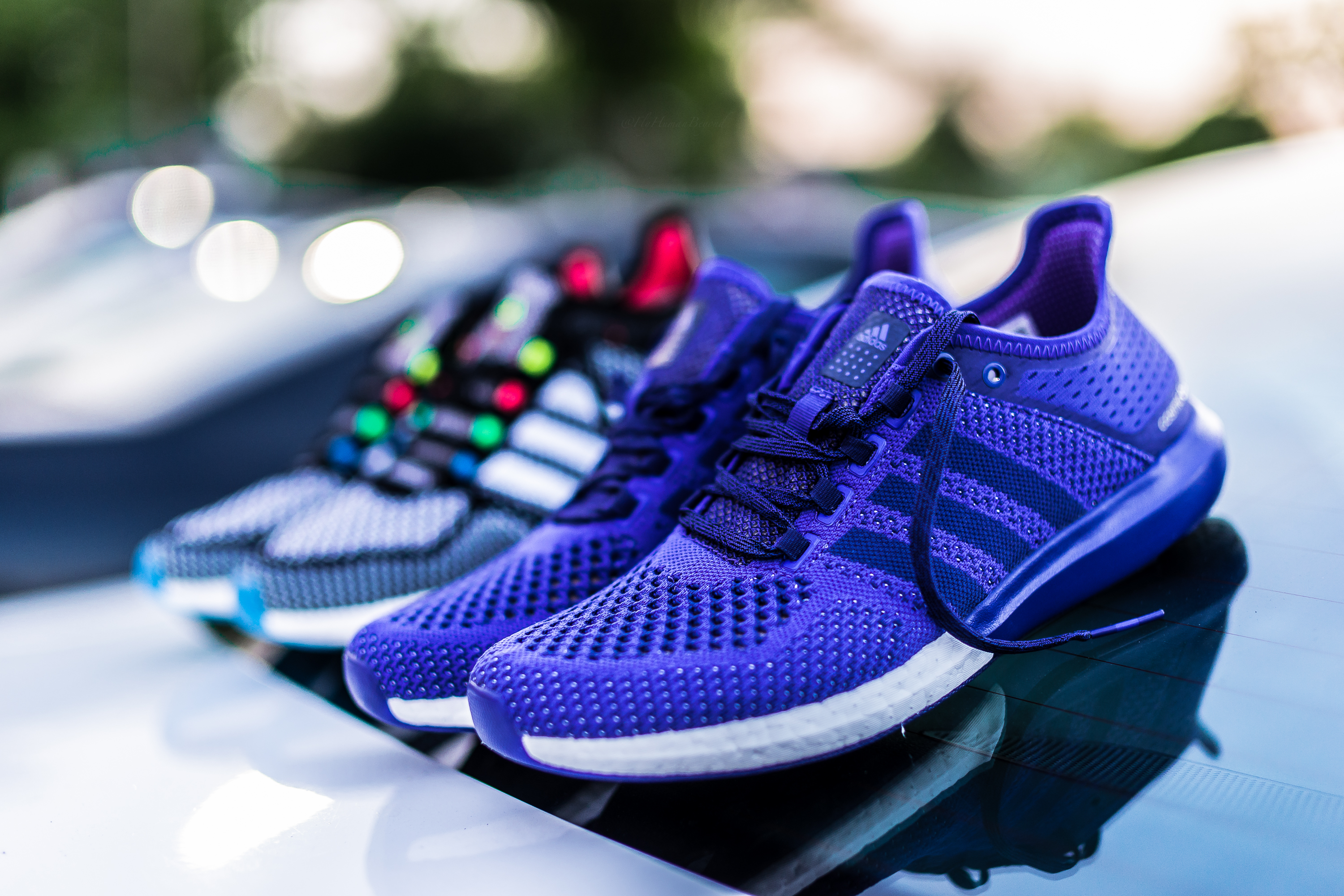 adidas cosmic boost amazon purple