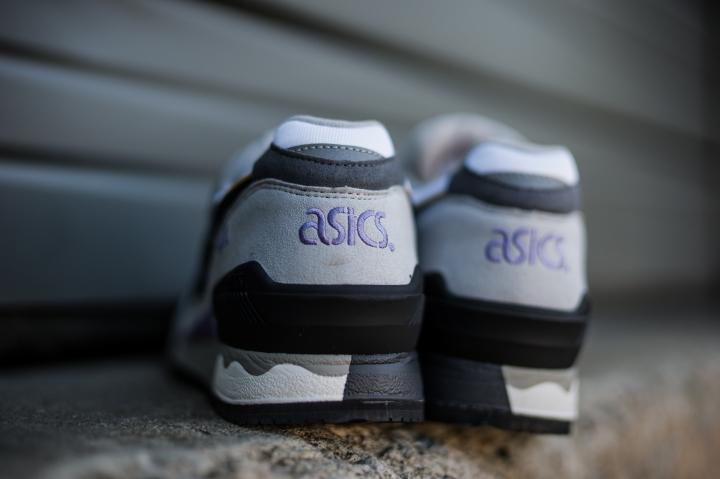 ASICS GEL RESPECTOR-5