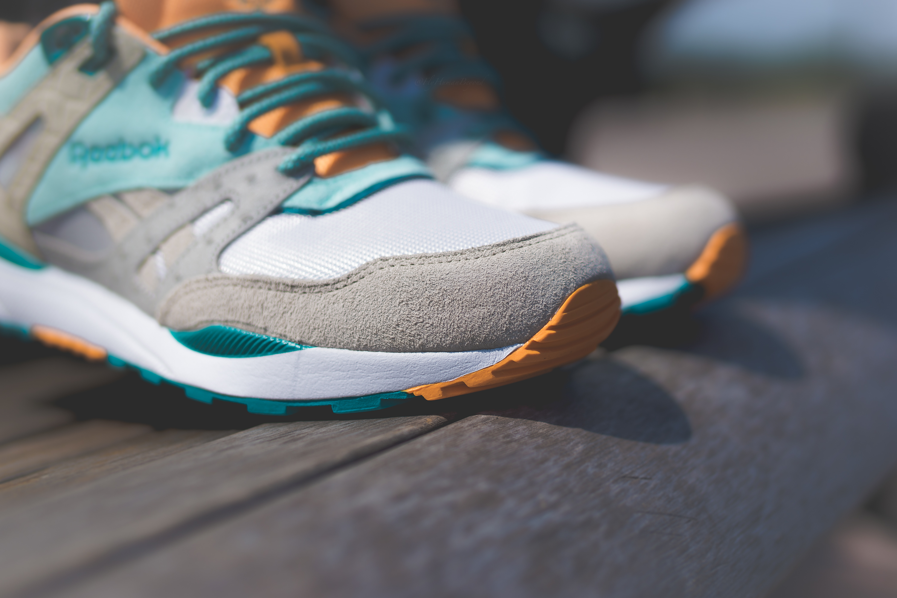 PACKER x RBK VENTILATOR SPRING 15 photography by flyhumanbeyond-4 .. Reebok  x Packer Shoes Ventilator Supreme ... c1916a22bd39