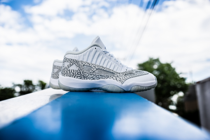 AIR JORDAN 11 RETRO LOW IE images by O'luyemi N'namdi @flyhumanbeyond flyhumanbeyond-2
