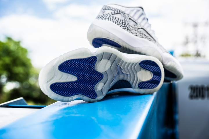 AIR JORDAN 11 RETRO LOW IE images by O'luyemi N'namdi @flyhumanbeyond flyhumanbeyond-6