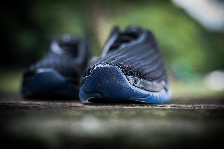Jordan Back To The Future Shoes