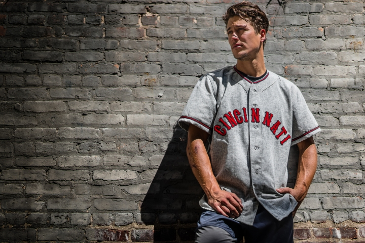 PACKER SHOES EBBETS FIELD FLANNEL PETE ROSE JERSEY images by o'luyemi n'namdi @flyhumanbeyond flyhumanbeyond-5