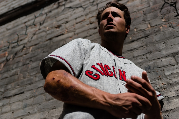 PACKER SHOES EBBETS FIELD FLANNEL PETE ROSE JERSEY images by o'luyemi n'namdi @flyhumanbeyond flyhumanbeyond-6