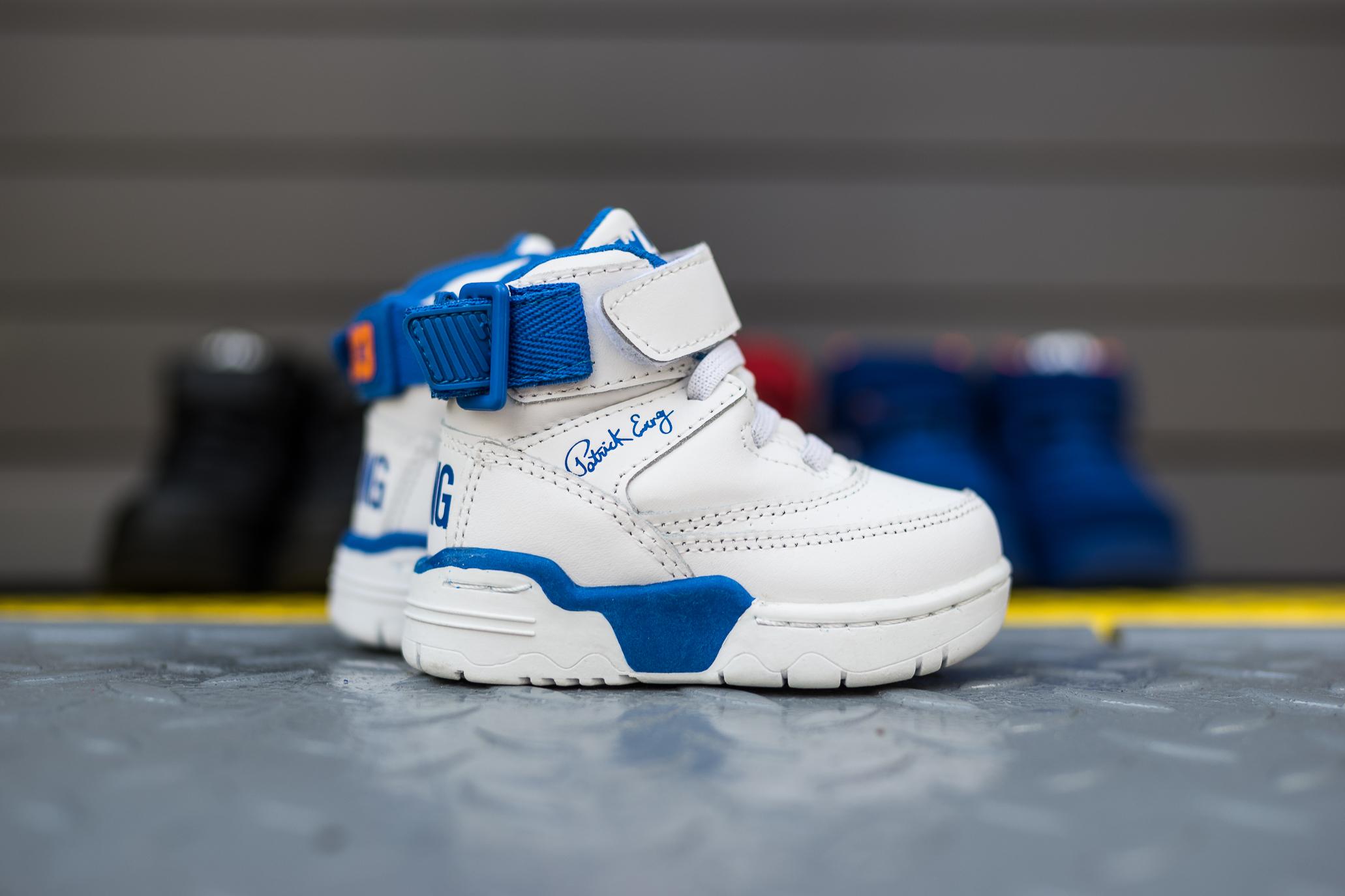 ewing 33 hi packer shoes