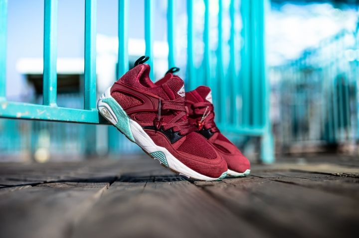 BLOG SNEAKER FREAKER PACKER PUMA BLAZE OF GLORY LOOKBOOK images by O'luyemi N'namdi @flyhumanbeyond flyhumanbeyond-2