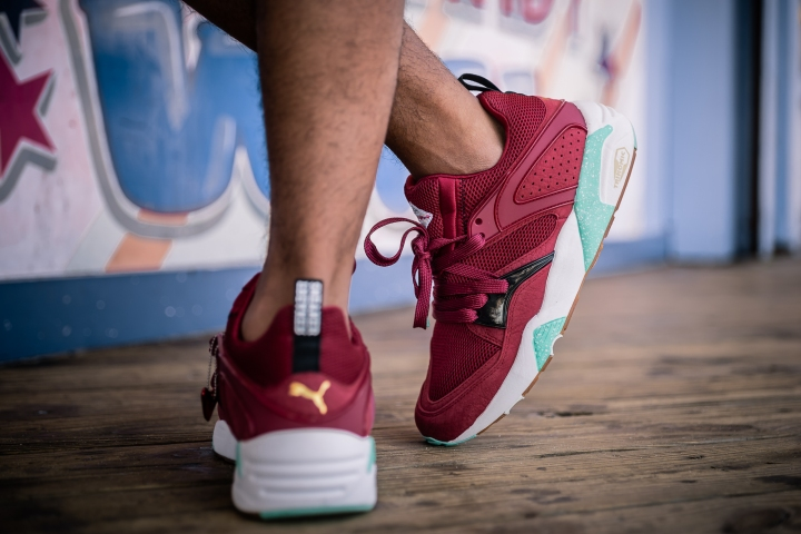 BLOG SNEAKER FREAKER PACKER PUMA BLAZE OF GLORY LOOKBOOK images by O'luyemi N'namdi @flyhumanbeyond flyhumanbeyond-3