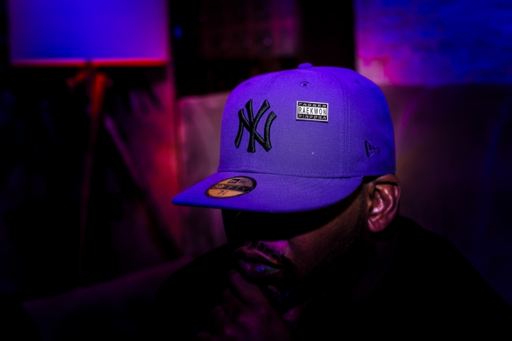 RAEKWON DIADORA PACKER NEW ERA LOOKBOOK images by Oluyemi Finerson alias O'luyemi N'namdi @flyhumanbeyond flyhumanbeyond-12