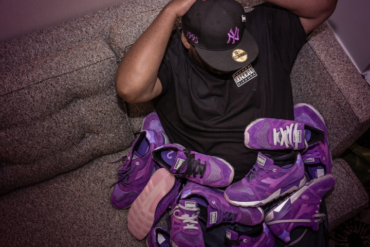 RAEKWON DIADORA PACKER NEW ERA LOOKBOOK images by Oluyemi Finerson alias O'luyemi N'namdi @flyhumanbeyond flyhumanbeyond-16