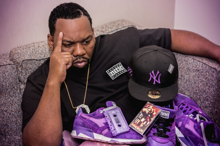 RAEKWON DIADORA PACKER NEW ERA LOOKBOOK images by Oluyemi Finerson alias O'luyemi N'namdi @flyhumanbeyond flyhumanbeyond-17