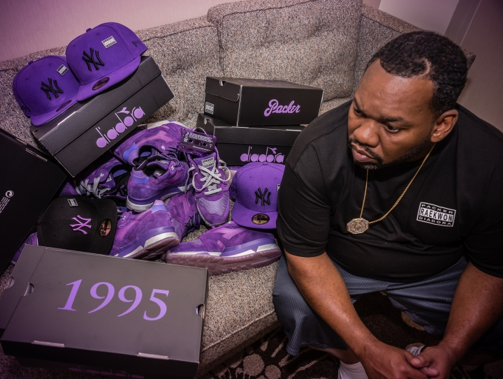 RAEKWON DIADORA PACKER NEW ERA LOOKBOOK images by Oluyemi Finerson alias O'luyemi N'namdi @flyhumanbeyond flyhumanbeyond-22