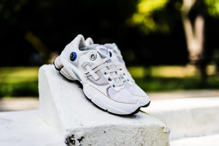 raf simons adidas @flyhumanbeyond O'luyemi N'namdi-9