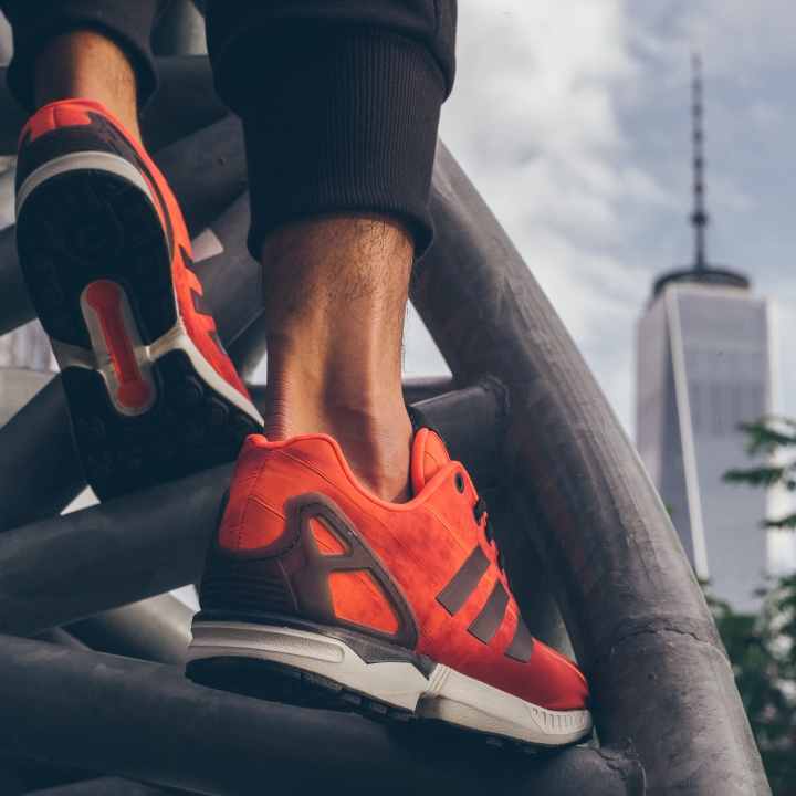 zx flux nyc 2