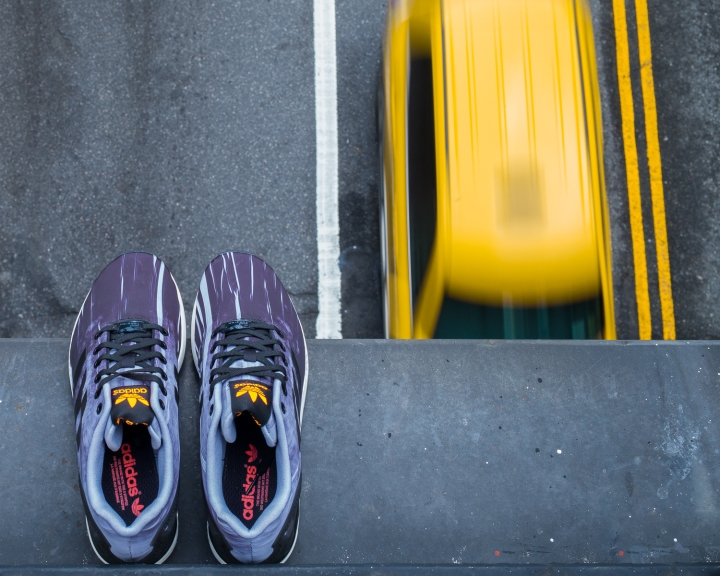 zx flux nyc 3