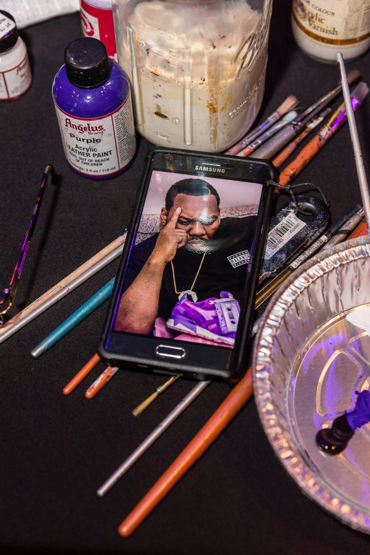 RAEKWON PURPLE TAPE DIADORA RELEASE SOBS images by O'luyemi N'namdi Oluyemi Finerson @flyhumanbeyond flyhumanbeyond Fly-Human Beyond-18