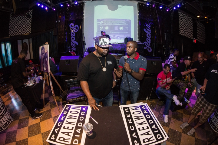 RAEKWON PURPLE TAPE DIADORA RELEASE SOBS images by O'luyemi N'namdi Oluyemi Finerson @flyhumanbeyond flyhumanbeyond Fly-Human Beyond-54