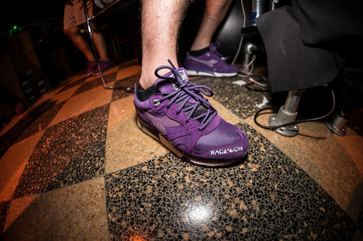 RAEKWON PURPLE TAPE DIADORA RELEASE SOBS images by O'luyemi N'namdi Oluyemi Finerson @flyhumanbeyond flyhumanbeyond Fly-Human Beyond-58