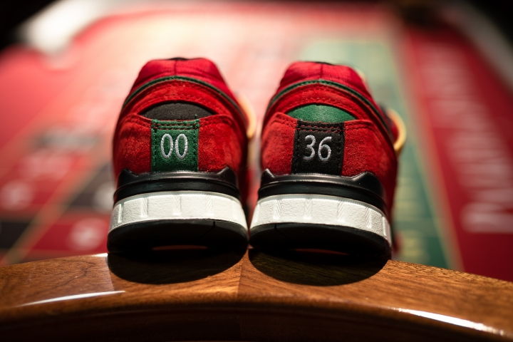 BLOG JUST BLAZE PACKER SHOES SAUCONY CASINO GRID SD @flyhumanbeyond O'luyemi N'namdi-20