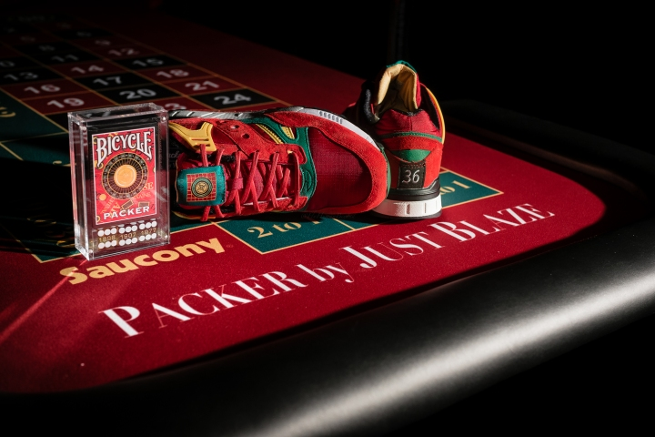 BLOG JUST BLAZE PACKER SHOES SAUCONY CASINO GRID SD @flyhumanbeyond O'luyemi N'namdi-4